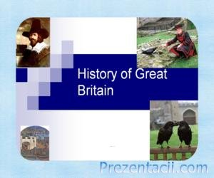 History of Great Britain (������� ��������)