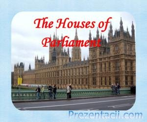 The House of Parliament (������ ����������)
