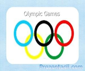 Olympic games (����������� ����)