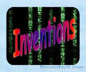 Inventions (�����������)