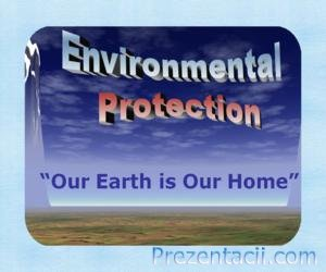 Environmental Protection (������ ���������� �����)
