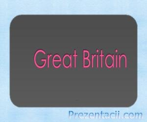 """Great Britain"" �� ����������"